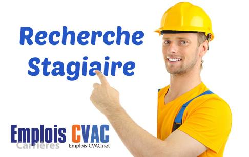 Stages en CVC, Réfrigération et Plomberie
