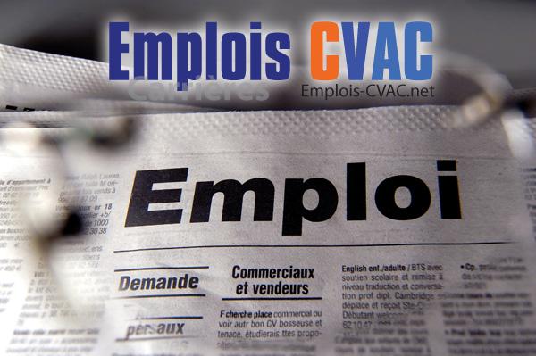 Comment trouver l'emploi de vos rêves en CVC